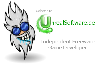 Welcome to UnrealSoftware.de